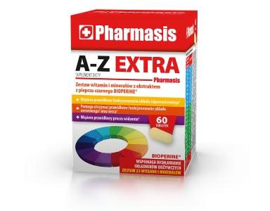 A-Z EKSTRA Pharmasis