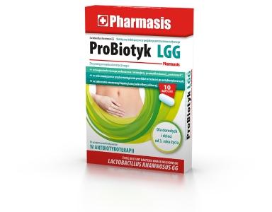 ProBiotyk Pharmasis